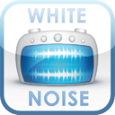White noise for sleep, relaxation and meditation